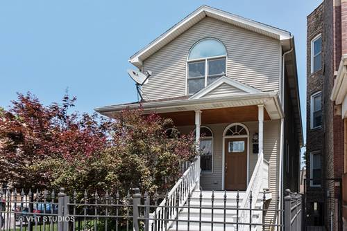 3353 N Albany, Chicago, IL 60618