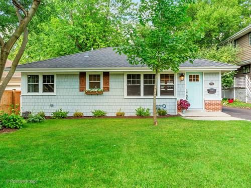 142 N Prospect, Clarendon Hills, IL 60514