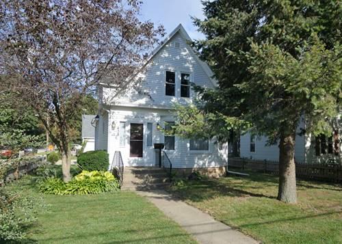 438 N Van Buren, Batavia, IL 60510