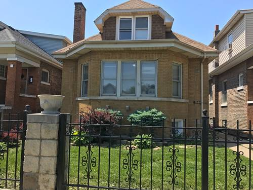 2844 N Lowell, Chicago, IL 60641