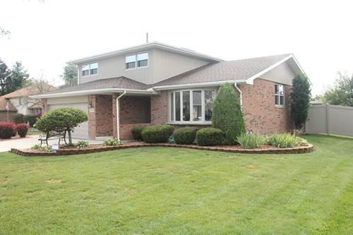20340 S Cobble Stone, Frankfort, IL 60423