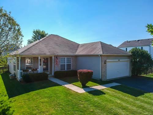 159 Fairfield, Romeoville, IL 60446