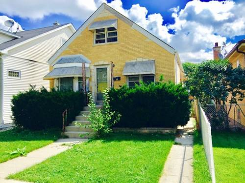 4827 N Melvina, Chicago, IL 60630