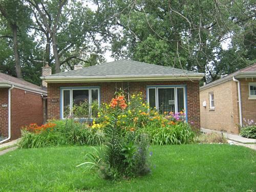 5112 N Monticello, Chicago, IL 60625