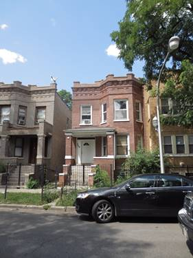 4418 W Monroe, Chicago, IL 60624