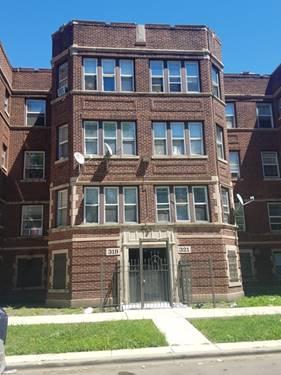 319 S Kilpatrick Unit 3, Chicago, IL 60644