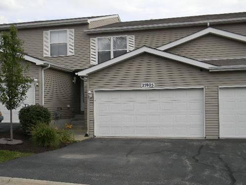 25905 Derby, Monee, IL 60449