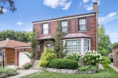 2926 W Balmoral, Chicago, IL 60625