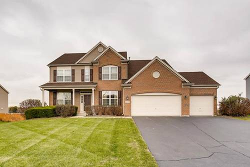 2047 Sandell, North Aurora, IL 60542