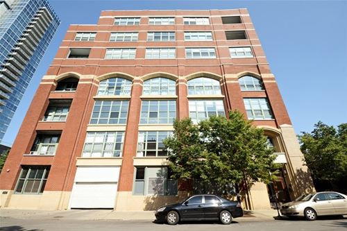 2001 S Calumet Unit 306, Chicago, IL 60616