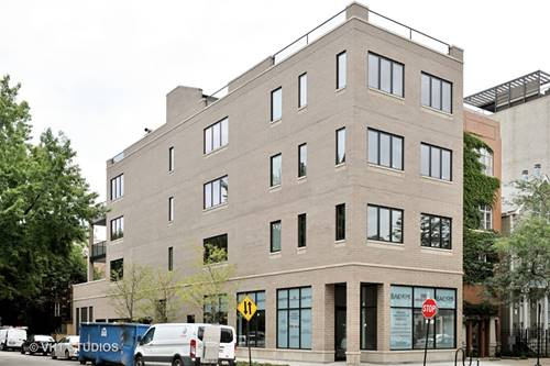 1355 W Wrightwood Unit 3, Chicago, IL 60614 West Lincoln Park