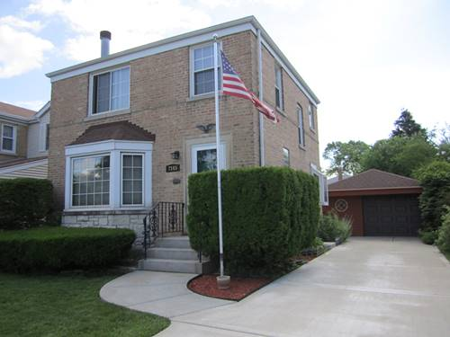 7145 N Overhill, Chicago, IL 60631