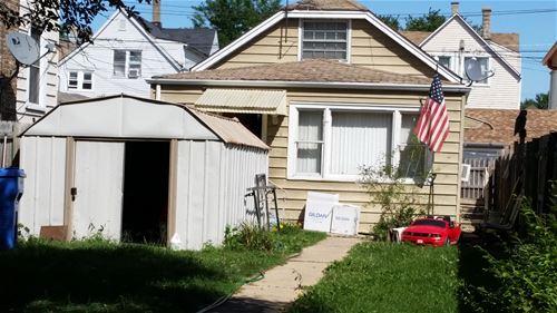2215 N Latrobe, Chicago, IL 60639