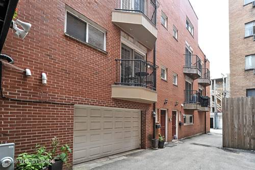 533 W Oakdale Unit 1R, Chicago, IL 60657 Lakeview