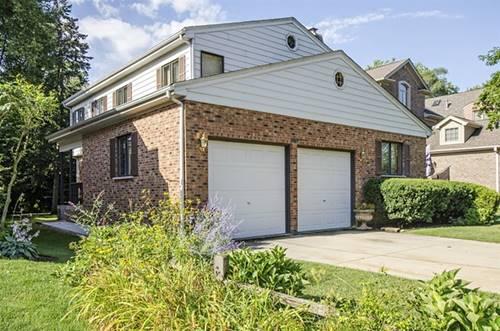 2327 Thornwood, Wilmette, IL 60091