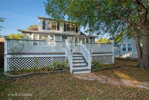 3020 N Odell, Chicago, IL 60707