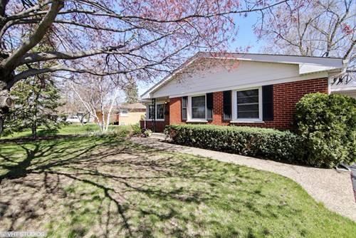 1517 Huntington, Glenview, IL 60025