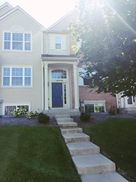 14509 Thomas Jefferson, Plainfield, IL 60544