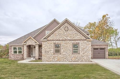 1507 Forest Ridge, Mahomet, IL 61853