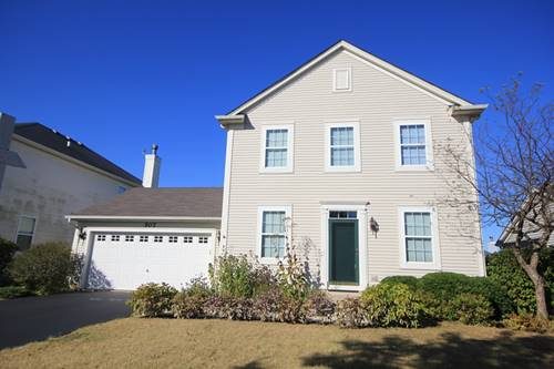 507 Red Sky, St. Charles, IL 60175