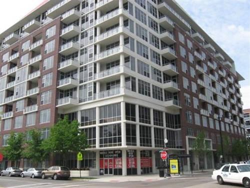 901 W Madison Unit 505, Chicago, IL 60607 West Loop