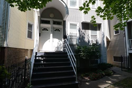 1742 W Nelson Unit 1, Chicago, IL 60657 West Lakeview
