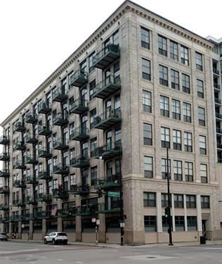 1801 S Michigan Unit 307, Chicago, IL 60616