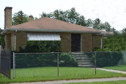 1115 Victoria, North Chicago, IL 60064