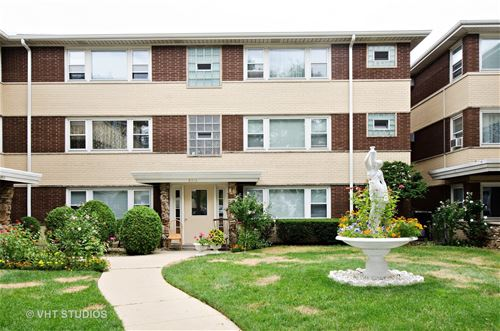 8515 W Bryn Mawr Unit 1E, Chicago, IL 60631