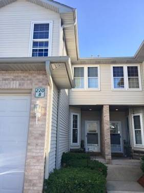 220 N Walnut Unit B, Bensenville, IL 60106