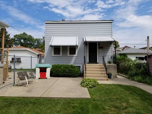 3745 N New England, Chicago, IL 60634