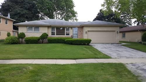 1009 N Drury, Arlington Heights, IL 60004