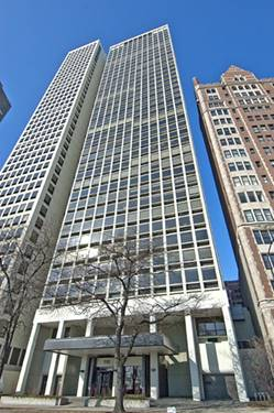 1110 N Lake Shore Unit 36-S, Chicago, IL 60611 Gold Coast