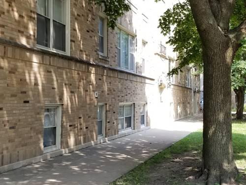 3648 W Berteau Unit 2, Chicago, IL 60618