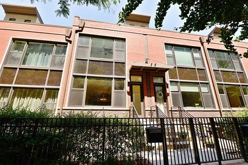 917 N Kingsbury, Chicago, IL 60610 Near North