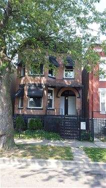 7246 S Langley, Chicago, IL 60619