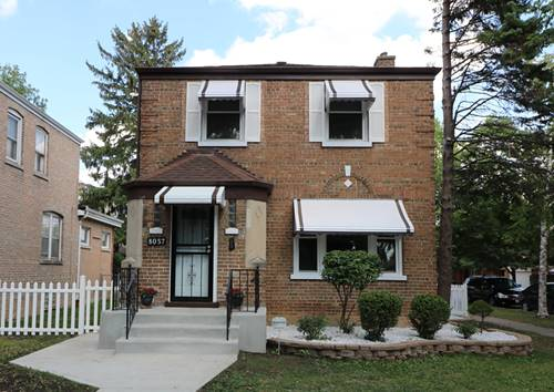 8057 S Campbell, Chicago, IL 60652
