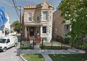 2411 N St Louis Unit 2, Chicago, IL 60647 Logan Square