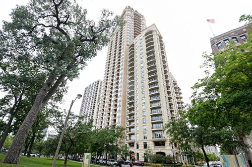 2550 N Lakeview Unit S1006, Chicago, IL 60614 Lincoln Park