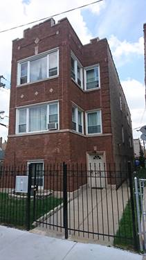 3244 W Cortez Unit G, Chicago, IL 60651