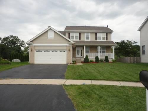 32859 Weathervane, Lakemoor, IL 60051