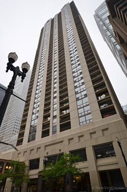 200 N Dearborn Unit 904, Chicago, IL 60601 Loop