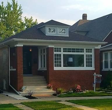 5827 W Berenice, Chicago, IL 60634
