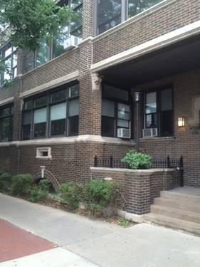 559 W Aldine Unit 1, Chicago, IL 60657 Lakeview