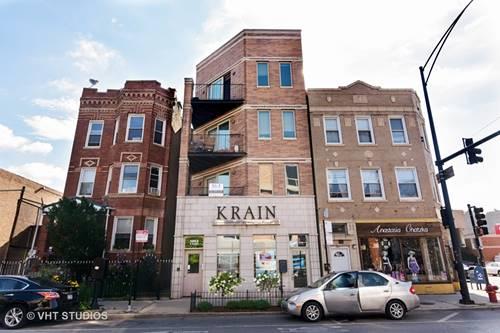 1003 N Damen Unit 3, Chicago, IL 60622 Noble Square