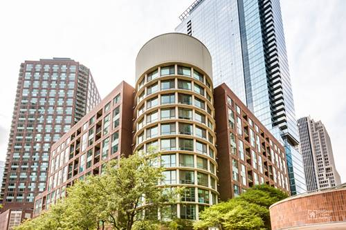 440 N Mcclurg Unit 311-S, Chicago, IL 60611 Streeterville
