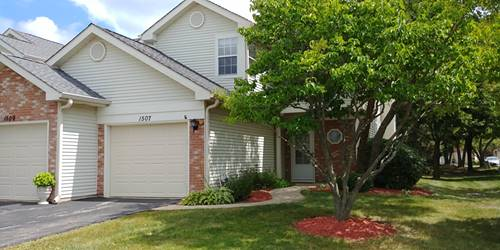 1507 Golfview, Glendale Heights, IL 60139