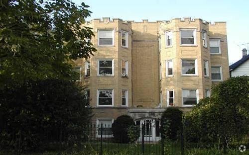 2722 W Logan Unit 1, Chicago, IL 60647 Logan Square