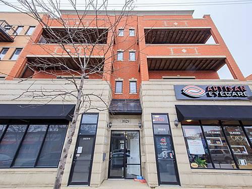 3917 N Western Unit 3N, Chicago, IL 60618 North Center