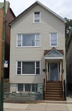 2907 N Ashland, Chicago, IL 60657 Lakeview